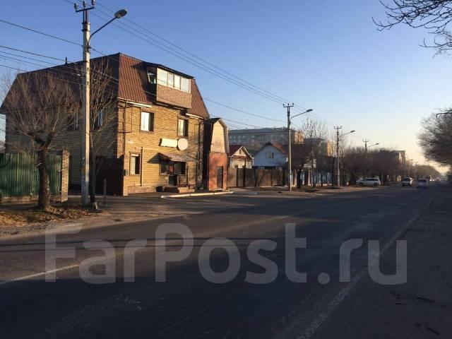 Офисные помещения. 50кв.м., улица Комарова 35, р-н Центр