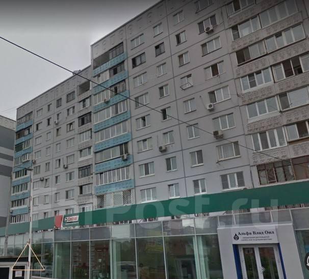 2-комнатная, улица Некрасовская 84. Некрасовская, 54кв.м. Дом снаружи