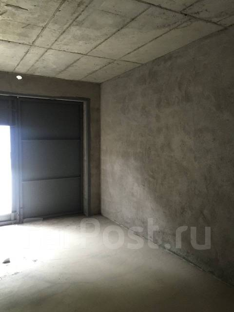 Гаражи кооперативные. Агеева 51а, р-н Некрасова-Агеева, 20кв.м., электричество. Вид изнутри
