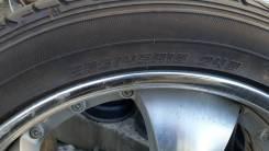 Dunlop SP Sport LM704. Летние, 2013 год, 20%, 4 шт