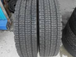 Bridgestone W990. Зимние, 2010 год, 10%, 2 шт