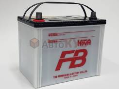 FB Super Nova. 68А.ч., Прямая (правое), производство Япония