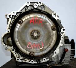 Автоматическая коробка переключения передач Audi A4  1.8  DMU