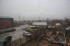 Производственно - складское помещение по ул. Штабского 8 в г. Уссурийске. 2 000,0кв.м., улица Штабского 8, р-н Сахарный завод. Вид из окна