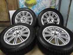 Продам Стильные Редкие колёса ASA+Зима Жир 225/60R17Forester, Outback