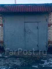Гаражи кооперативные. батуевская ветка, р-н Железнодорожный, 24кв.м., электричество, подвал.