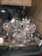Двигатель в сборе. Volkswagen Passat Audi A4 Audi A6 Двигатель AFB