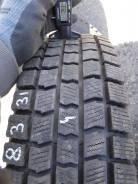 Bridgestone Blizzak For Taxi TM-02. Зимние, без шипов, 2016 год, 10%, 4 шт. Под заказ