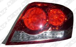 Стоп-сигнал. Toyota Allion, NZT260, ZRT260, ZRT261, ZRT265 Двигатели: 1NZFE, 2ZRFAE, 3ZRFAE. Под заказ