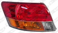 Стоп-сигнал. Toyota Allion, NZT260, ZRT260, ZRT261, ZRT265 Двигатели: 1NZFE, 2ZRFE, 3ZRFAE. Под заказ
