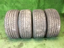 Bridgestone TS-02. Летние, 2012 год, 50%, 4 шт
