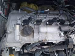 Двигатель в сборе. Toyota Prius, ZVW30, ZVW30L