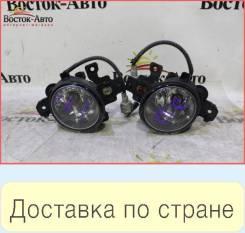 Фара противотуманная Nissan Wingroad WFY11 QG15DE (2615000Q00,2615589929,2615589927,2615500Q00,2615089927,2615089929)