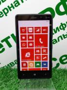 Nokia Lumia 820. Б/у, 8 Гб, Черный, 4G LTE, NFC
