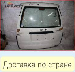 Дверь багажника Toyota Town Ace Noah CR41 3CT (670052R450,670052R610)