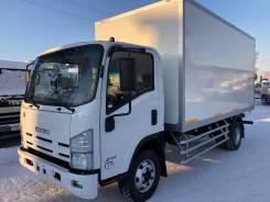 Isuzu NQR. Излтеомтческий фургон , 2013 г. в., 5 000куб. см., 4 500кг., 4x2
