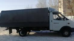 ГАЗ 330202. Газ 3302, 2 890куб. см., 1 500кг., 4x2