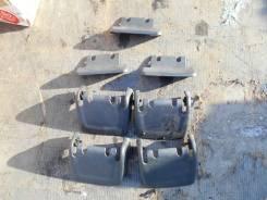 Заглушки креплений сидений Toyota Corolla Spacio 1ZZFE 2006 72615-13070-B0