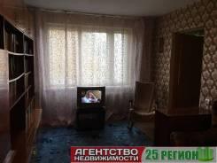 4-комнатная, улица Жуковского 21. ДК ПРОГРЕСС, агентство, 70кв.м.
