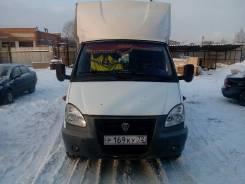 ГАЗ ГАЗель Бизнес. Продается Газель Бизнес, 2 200куб. см., 1 500кг., 4x2