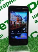 BQ BQS-4009 Orleans. Б/у, Черный, 3G, Dual-SIM