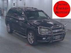 Chevrolet TrailBlazer. GMT360, LL8