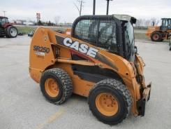 Case SR250. Погрузчик CASE, 1 135кг., Дизельный, 0,40куб. м.