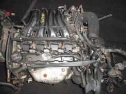 Двигатель+КПП MITSUBISHI 4G93 Контрактная