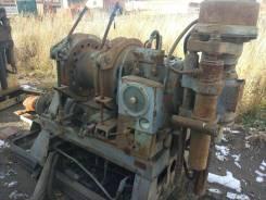 ЗИФ. Бурильный станок зиф-650М