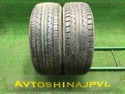 Yokohama Advan A460. Летние, 1999 год, без износа, 2 шт
