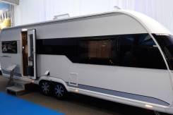 Hobby Premium. Дом на колесах 650 Uff. 2019 модельный год