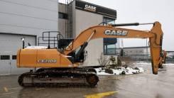 Case CX210B. Экскаватор CASE, 1,25куб. м.