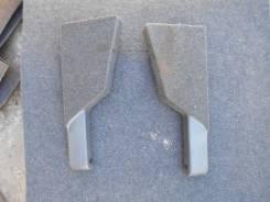 Фиксатор заднего сидения Toyota Corolla Spacio 2006г 72615-13080-B1, 72616-13030-B1