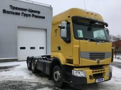 Renault Premium Lander. 6x4, ID: 292892, 11 000куб. см., 6x4