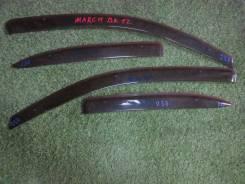 Ветровик. Nissan March, AK12, BK12, K12, YK12