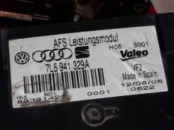 Блок ксенона. Volkswagen Passat, 3C2, 3C5 Volkswagen Eos, 1F7 Volkswagen Santana Volkswagen Phaeton, 3D3, 3D4, 3D6, 3D7 Seat: Ibiza, Altea, Leon, Tole...
