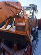 Bucher. Снегоуборочная машина Rolba 600, 2009г, 270куб. см.