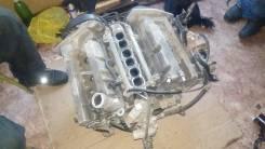 Двигатель в сборе. Mitsubishi Legnum Mitsubishi Galant