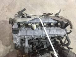 Двигатель в сборе. Chevrolet Epica X20D1, X25D1