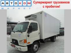 Hyundai HD78. Хендэ , 2011г/в год, рефрижератор (Хундай, шд) (0268), 3 900куб. см., 5 000кг., 4x2