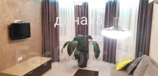 2-комнатная, проспект Острякова 28. Первая речка, агентство, 60кв.м.