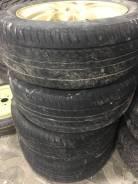 """Комплект колес с дисками Subaru. x16"""" 5x100.00"""