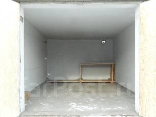 Сдаю гараж в гк 3 , Академгородок, ул. Фаворского. Вид изнутри