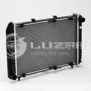 Радиатор охл.алюм.несборный ГАЗ 3110 LRc0310b