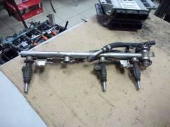 Инжектор, форсунка. Audi A4 Audi S6, 4B2, 4B4, 4B5, 4B6 Audi A6, 4B2, 4B4, 4B5, 4B6 Audi S4 Volkswagen Passat, 3B2, 3B5 ANB, APU, ARK