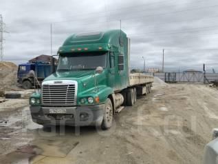 Freightliner Century. Продаю сцепку, 14 000куб. см., 30 000кг., 6x4