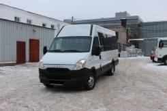 Iveco Daily. Продается микроавтобус 2012, 26 мест, В кредит, лизинг