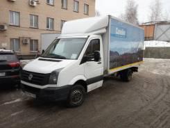 Volkswagen Crafter. Продаётся грузовик VW Crafter, 1 968куб. см., 2 150кг., 4x2