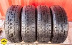 Bridgestone Dueler H/T 687. Летние, 2014 год, 30%, 4 шт