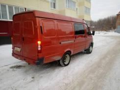 ГАЗ 2705. Продаётся Газель 2705, 2 700куб. см., 1 500кг., 4x2
